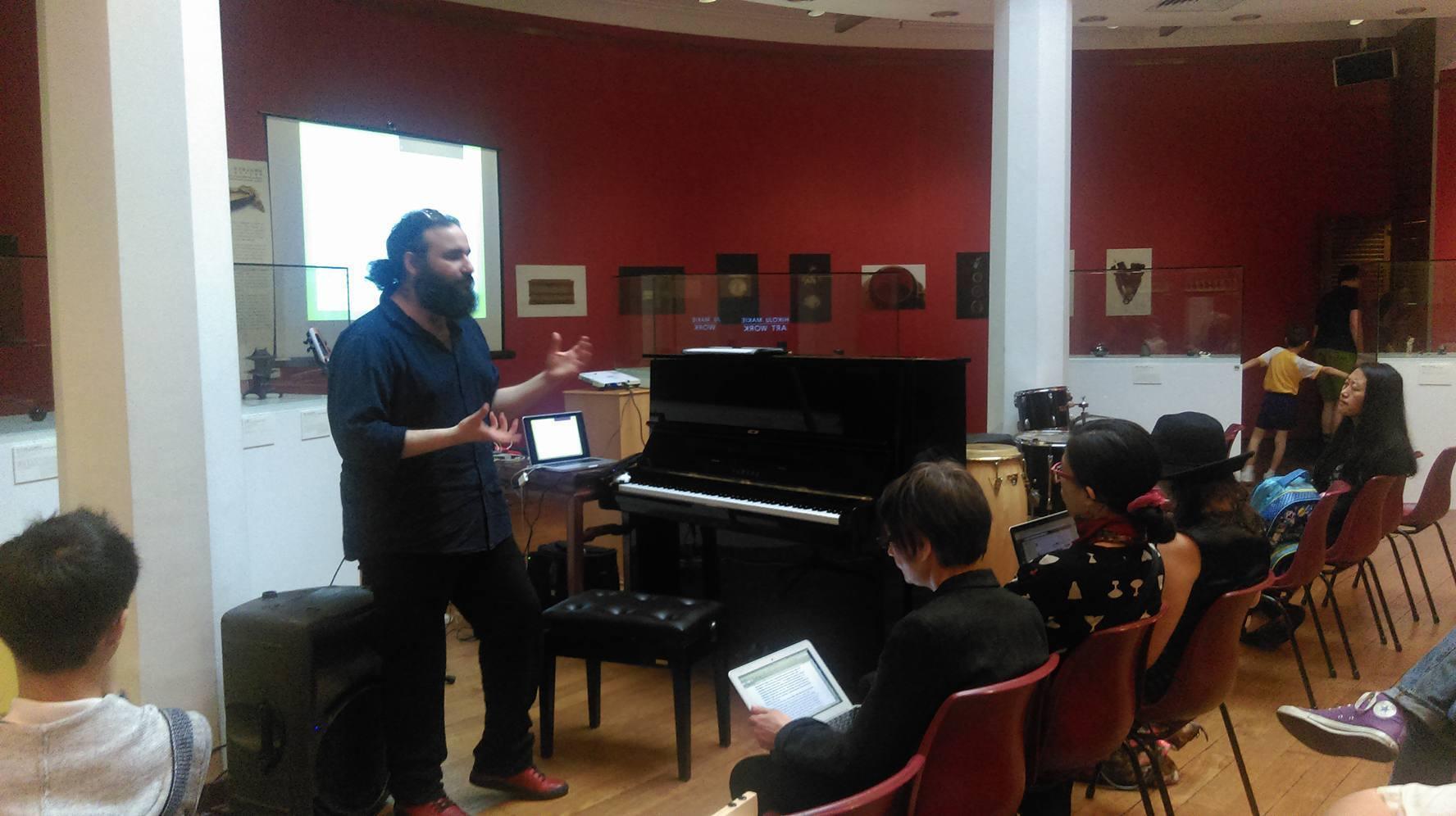 lecturing hong kong university museum.jpg